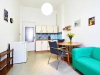 Prodej bytu 1+1 v osobním vlastnictví 46 m², Praha 6 - Bubeneč