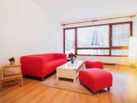 Pronájem bytu 2+kk v osobním vlastnictví 78 m², Praha 5 - Košíře