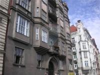 Pronájem bytu 2+1 v osobním vlastnictví 76 m², Praha 5 - Smíchov