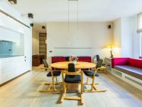 Pronájem bytu 3+kk v osobním vlastnictví 81 m², Praha 6 - Bubeneč
