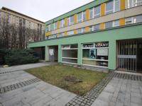Pronájem obchodních prostor 62 m², Praha 8 - Kobylisy