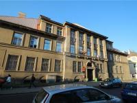Pronájem kancelářských prostor 245 m², Hořovice