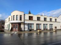 Pronájem komerčního objektu 71 m², Žebrák