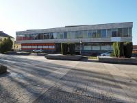 Pronájem obchodních prostor 200 m², Komárov