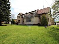 Prodej domu v osobním vlastnictví 202 m², Záluží