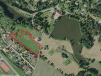 Prodej pozemku 5808 m², Zbiroh
