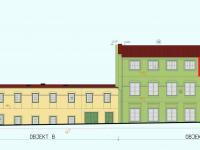 Prodej bytu 1+kk v osobním vlastnictví 27 m², Hořovice