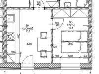 Prodej bytu 1+1 v osobním vlastnictví 35 m², Hořovice