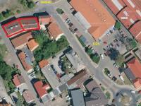 Prodej bytu 1+1 v osobním vlastnictví 49 m², Hořovice