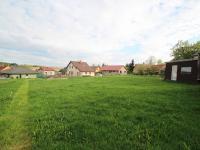 Prodej pozemku 1046 m², Týček