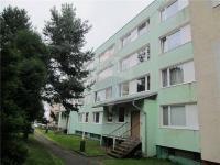 vstup do domu (Pronájem bytu 2+kk v osobním vlastnictví 40 m², Komárov)
