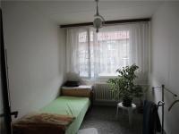 ložnice (Pronájem bytu 2+kk v osobním vlastnictví 40 m², Komárov)