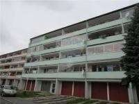 pohled na dům (Pronájem bytu 2+kk v osobním vlastnictví 40 m², Komárov)