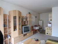 obývací pokoj (Pronájem bytu 2+kk v osobním vlastnictví 40 m², Komárov)