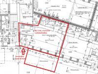 Pronájem bytu 1+kk v osobním vlastnictví 34 m², Hořovice