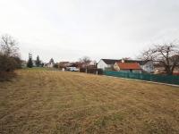 Prodej pozemku 1106 m², Hořovice