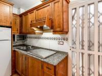 kuchyně (Prodej domu v osobním vlastnictví 53 m², Torrevieja)