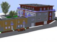 Prodej bytu 2+kk v osobním vlastnictví 66 m², Hořovice