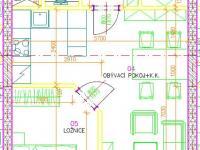 Prodej bytu 2+kk v osobním vlastnictví 54 m², Hořovice