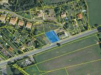 Prodej pozemku 795 m², Kařez