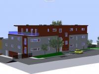 Prodej bytu 1+kk v osobním vlastnictví 36 m², Hořovice