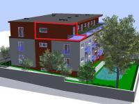 Prodej bytu 2+kk v osobním vlastnictví 45 m², Hořovice