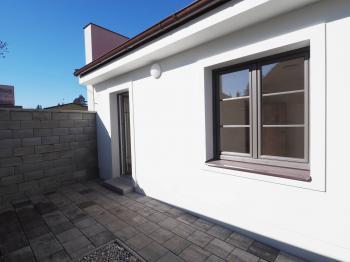 Pronájem bytu 1+1 v osobním vlastnictví 37 m², Hořovice