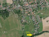 Prodej pozemku 800 m², Újezd