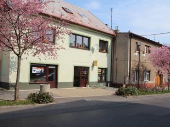 Pronájem komerčního objektu 77 m², Hořovice
