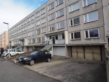 Prodej garáže 19 m², Hořovice