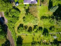 Prodej pozemku 966 m², Ostrava
