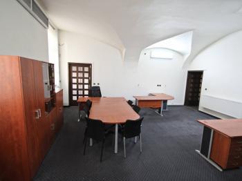 Pronájem komerčního objektu 88 m², Žebrák