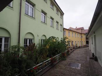 Pronájem bytu 1+1 v osobním vlastnictví 48 m², Hořovice