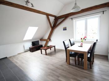 Pronájem bytu 2+kk v osobním vlastnictví 50 m², Hořovice