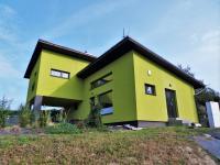 Prodej domu v osobním vlastnictví 160 m², Markvartovice