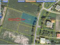 Prodej pozemku 1000 m², Dolní Lutyně