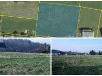 Prodej pozemku 2137 m², Chotěbuz