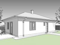 Prodej domu v osobním vlastnictví 82 m², Chotěbuz