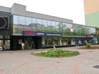 komerční prostory (Pronájem komerčního objektu 340 m², Ostrava)