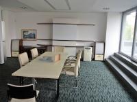 zasedací místnost s terasou (Pronájem komerčního objektu 340 m², Ostrava)