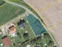 Prodej pozemku 958 m², Karviná