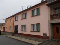 Prodej domu v osobním vlastnictví 150 m², Břeclav