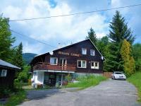 Prodej penzionu 550 m², Dolní Lomná