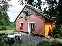 Prodej domu v osobním vlastnictví 130 m², Albrechtice