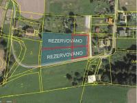 Prodej pozemku 2488 m², Horní Bludovice