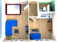 Prodej bytu 1+1 v družstevním vlastnictví 39 m², Karviná