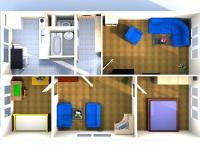 Prodej bytu 4+1 v družstevním vlastnictví 74 m², Karviná