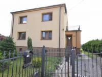 Prodej domu v osobním vlastnictví 160 m², Petrovice u Karviné