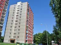 Prodej bytu 1+kk v osobním vlastnictví 32 m², Ostrava