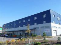 Prodej skladovacích prostor 1000 m², Psáry